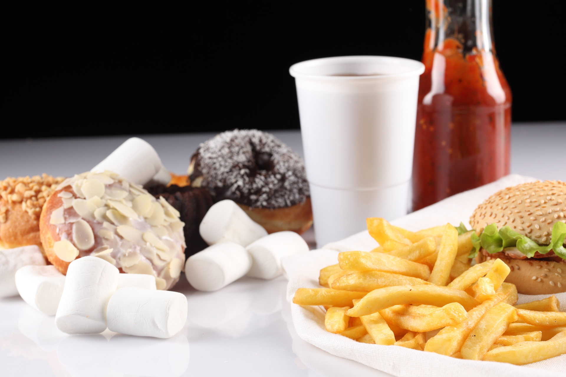 Les 6 aliments qui vous font vraiment grossir sant sos - Aliment coupe faim qui ne fait pas grossir ...